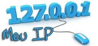 Qual é o meu IP